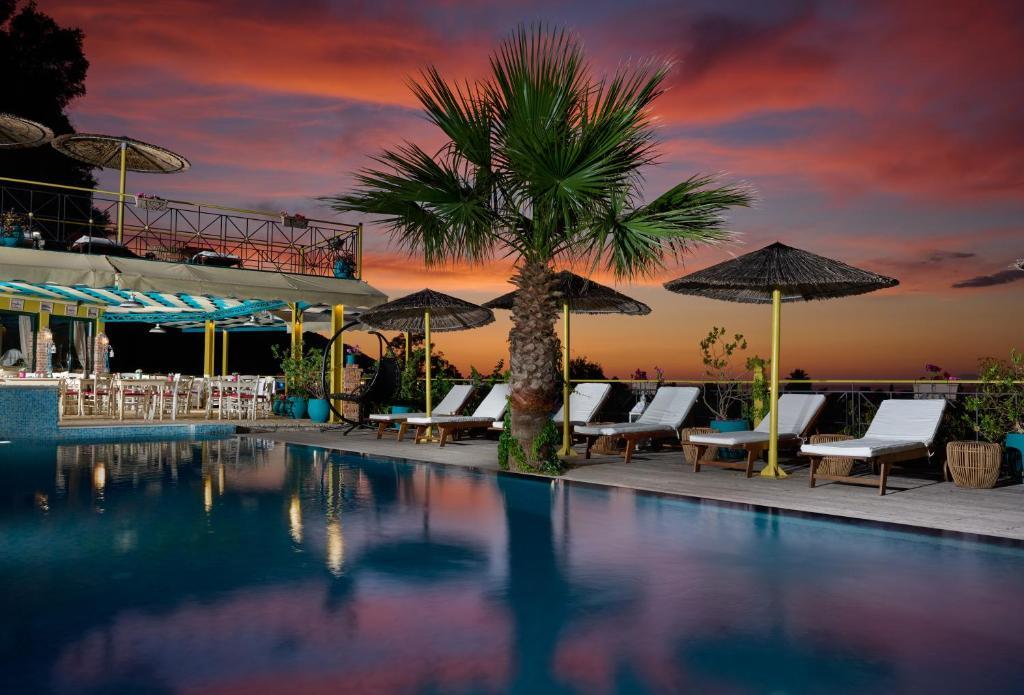 Отель  Kastro Maistro  - отзывы Booking