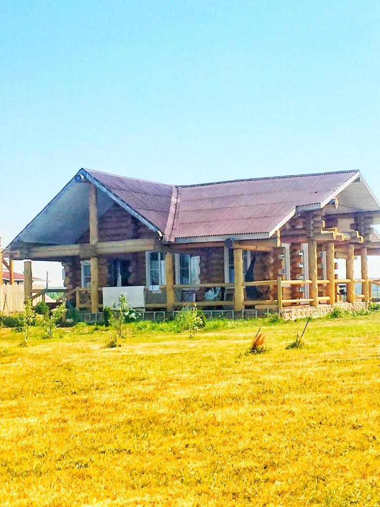 Дом для отпуска  Дом на озере Старица  - отзывы Booking