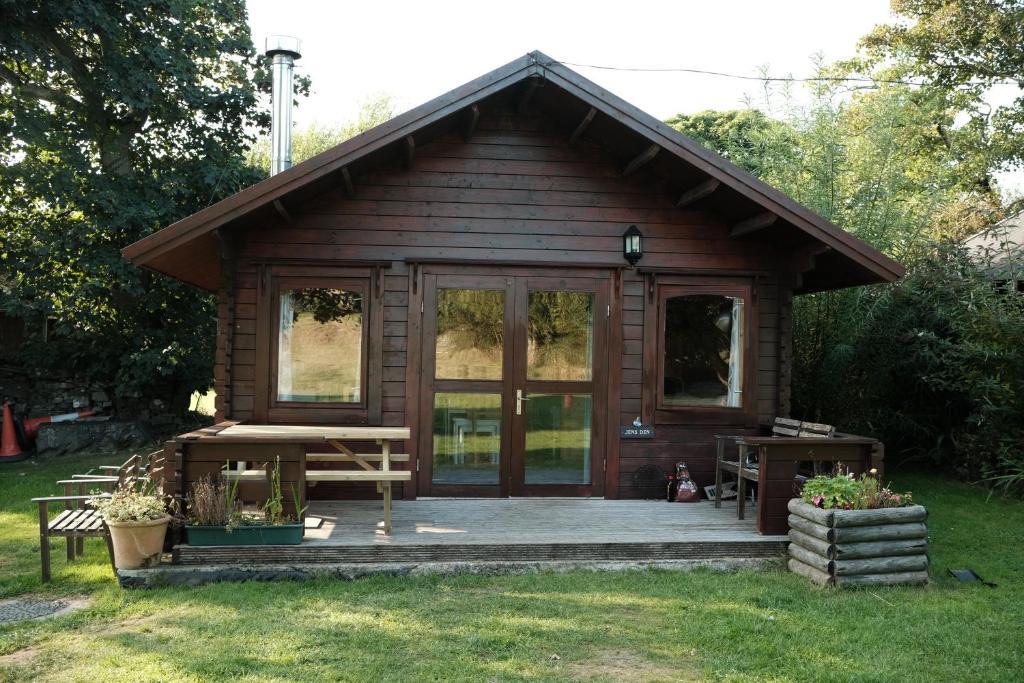 Дома для отпуска  Bodnolwyn Wen  - отзывы Booking