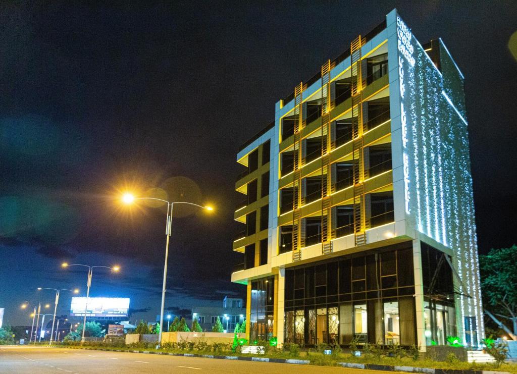 Отель  Cozy Loft Hotel  - отзывы Booking