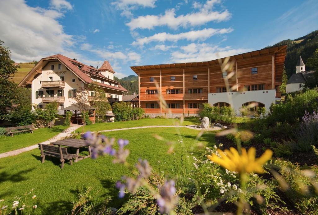 Отель  Hotel Ostaria Posta  - отзывы Booking