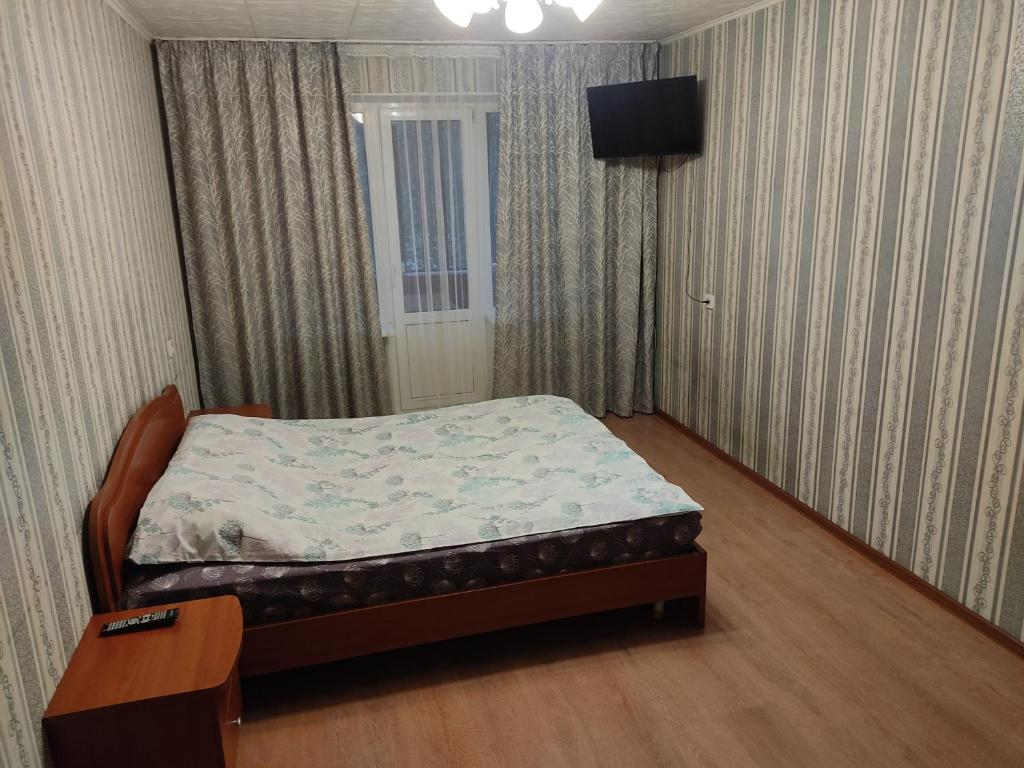 Апартаменты/квартира  Apartment on Marksa 169  - отзывы Booking