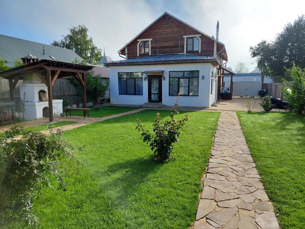 Гостевой дом Suzdal Like Home - отзывы Booking