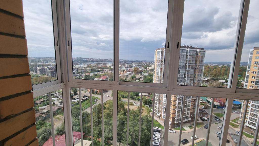 Апарт-отель Апарт-Отель Иркутские Берега