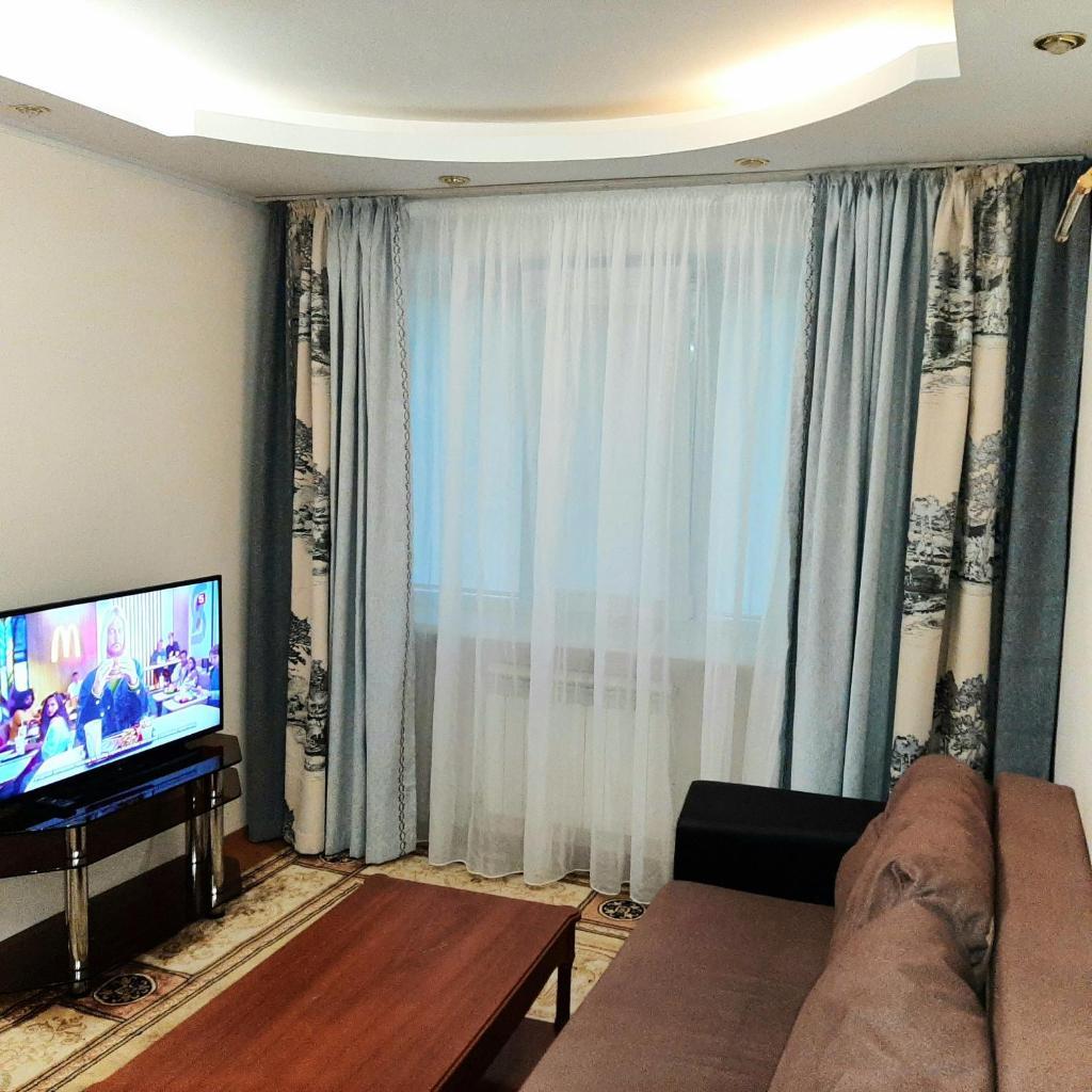 Апартаменты/квартира Apartment on Velingradskaya 1 - отзывы Booking
