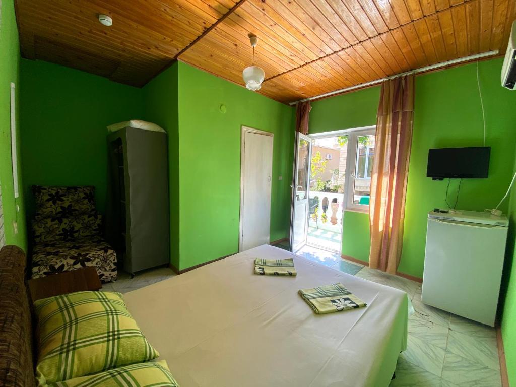 Гостевой дом  Oliviya  - отзывы Booking