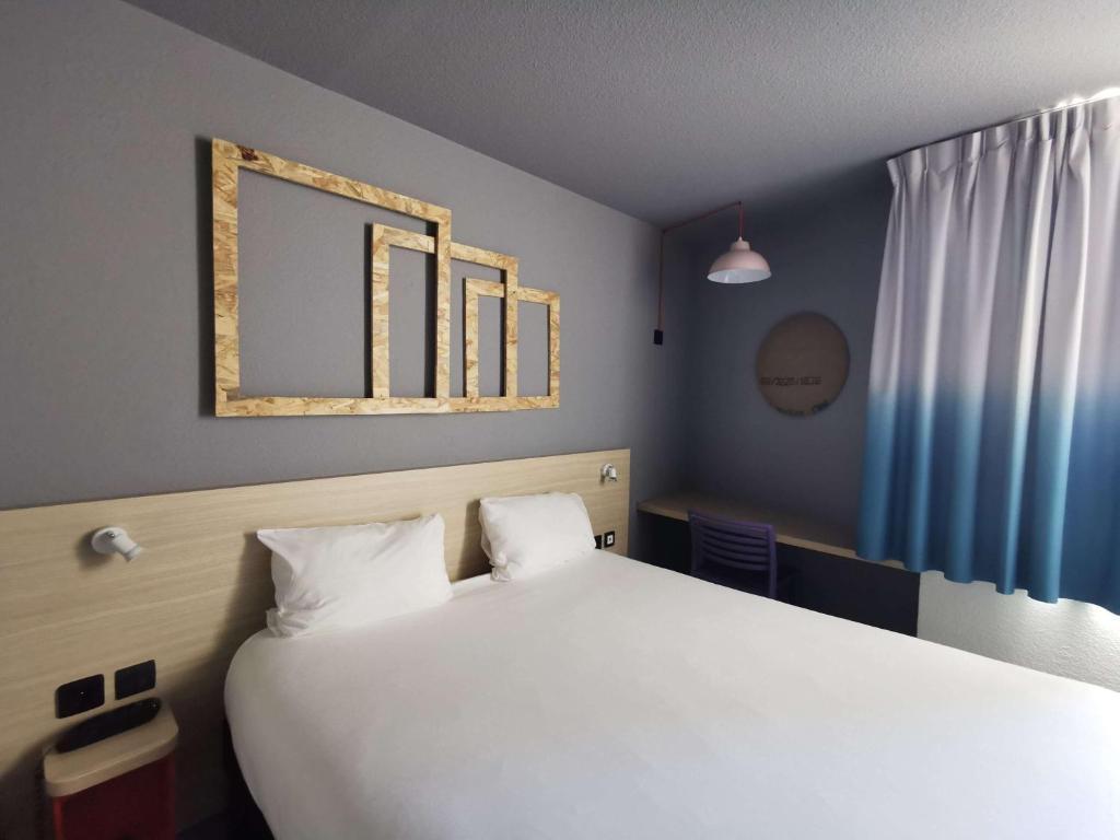 Отель Greet Hotel Bordeaux Aeroport