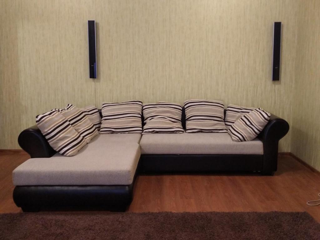 Апартаменты/квартира  Кваритра-студия в самом центре  - отзывы Booking