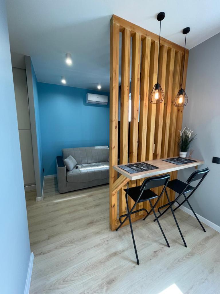Апартаменты/квартира  Сдам студию посуточно с диван-кроватью  - отзывы Booking