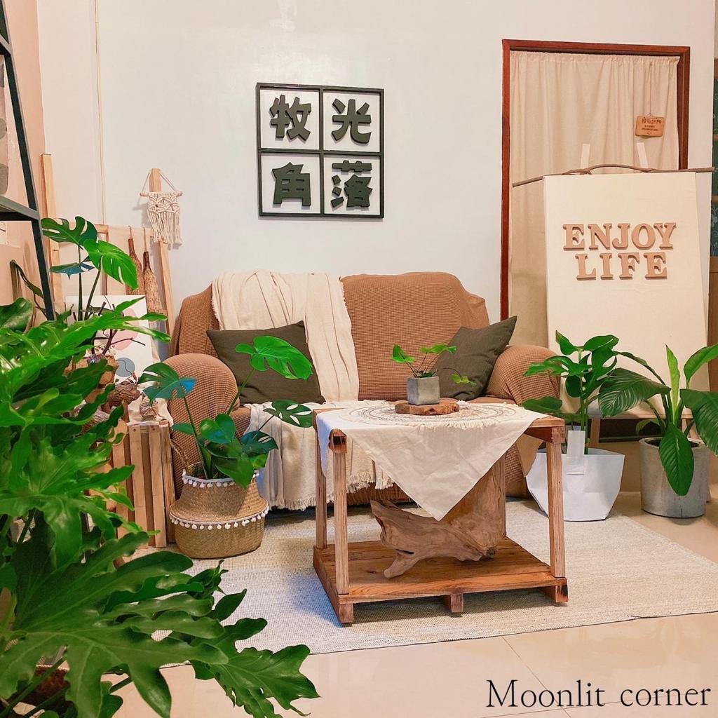 Проживание в семье Moonlit Corner - отзывы Booking
