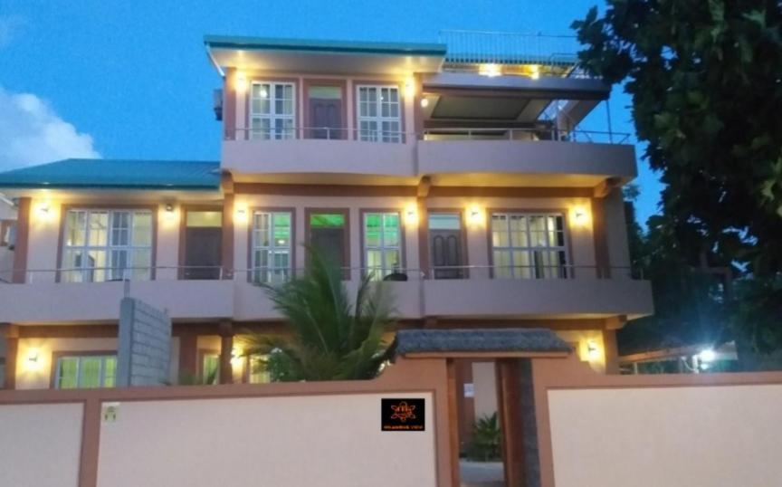 Апартаменты/квартира  Nilandhe view  - отзывы Booking