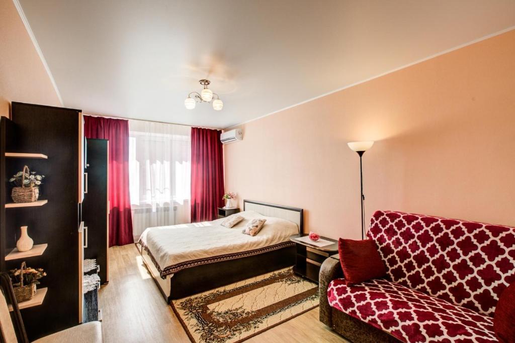 Апартаменты/квартиры Apartments Na Perevertkina 1/3 - отзывы Booking