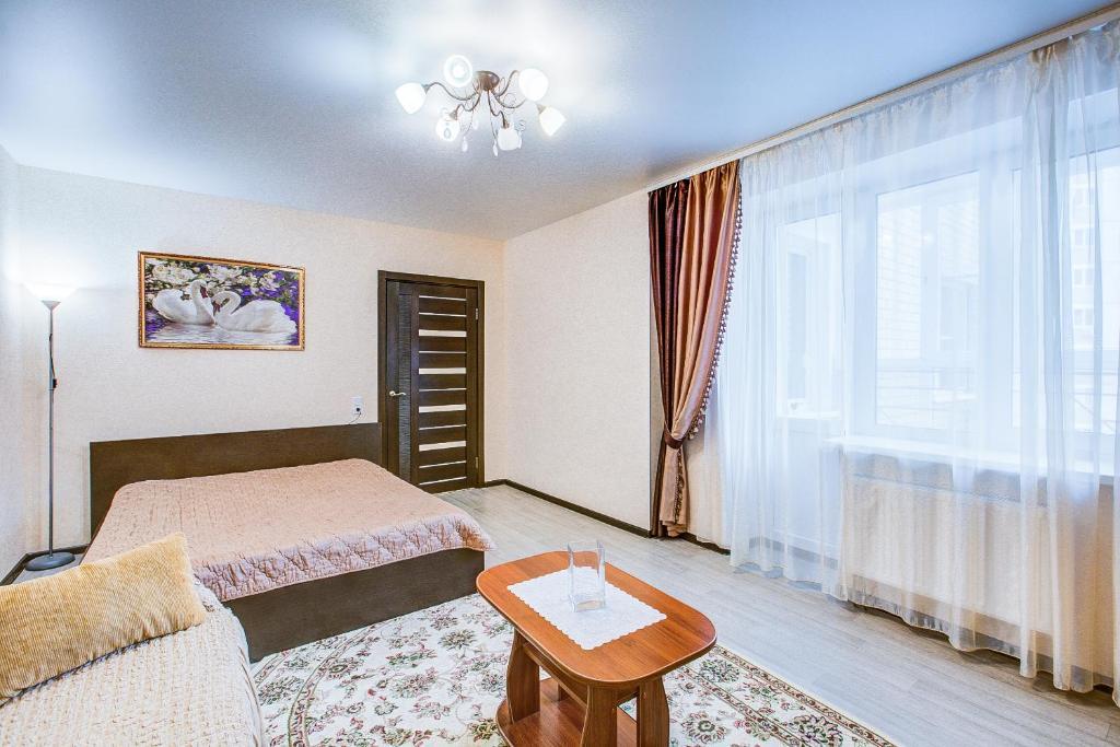 Апартаменты/квартира Apartment on Perevertkina1/4 - отзывы Booking