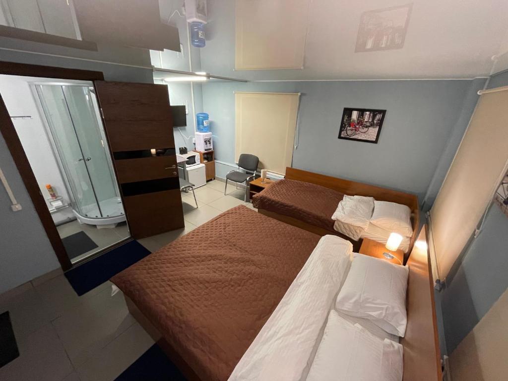Отель Basner hotel - отзывы Booking