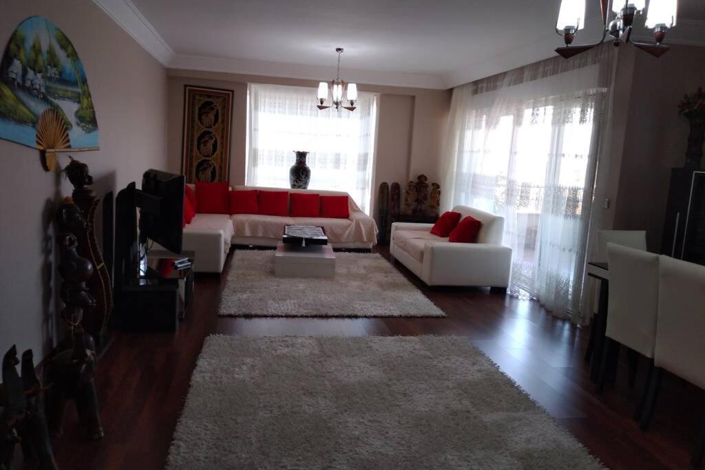 Апартаменты/квартира  FALEZİYUM REZİDANSE ANTALYA ALTINTAŞ AKKAVAK Sokak