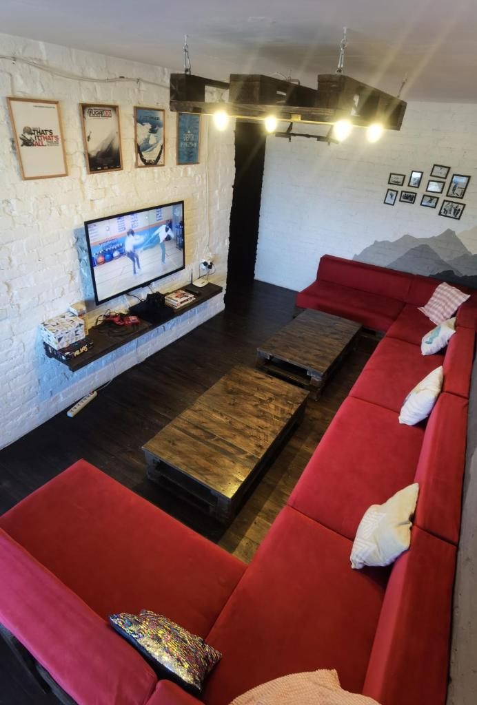 Апартаменты/квартира Bear Hole - отзывы Booking