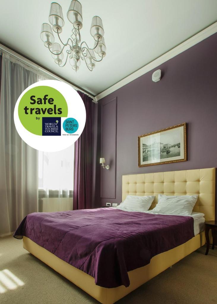 Отель Отель Марель - отзывы Booking