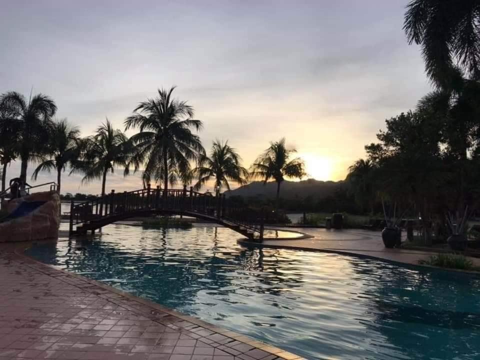 Гостевой дом  HOMESTAY LANGKAWI LAGOON  - отзывы Booking