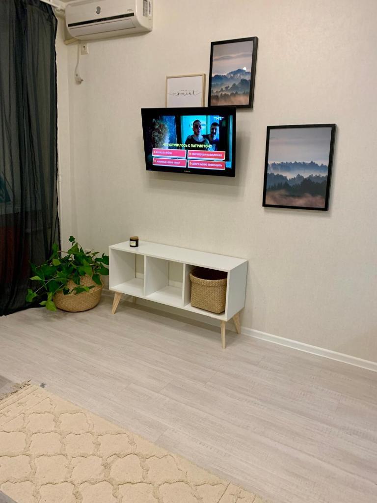 Апартаменты/квартира Apartments Mamayev Kurgan