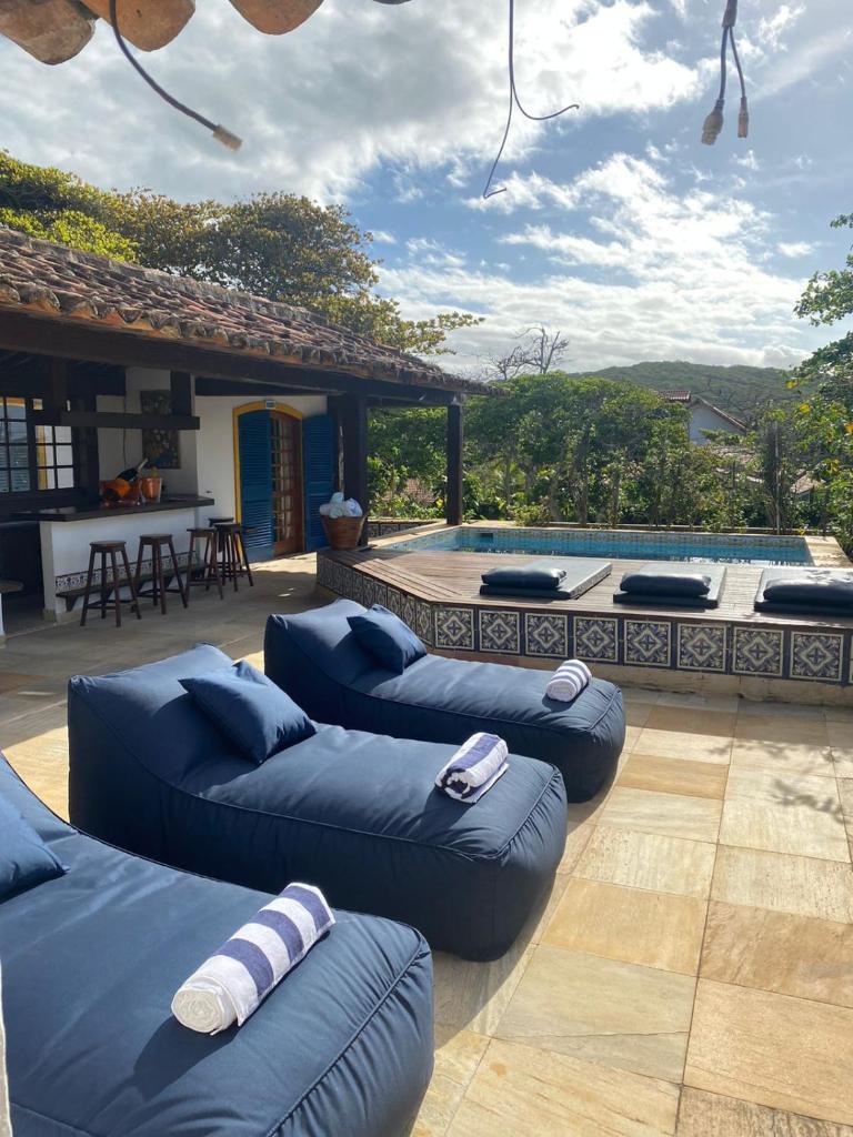 Отель Pousada Blanca Mar - отзывы Booking