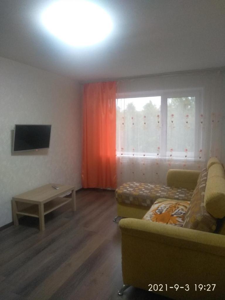 Апартаменты/квартира Апартаменты на Победы 23 - отзывы Booking