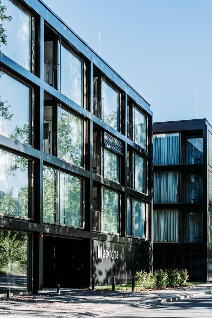 Апарт-отель  Blackhome Innsbruck City South I contactless check-in  - отзывы Booking