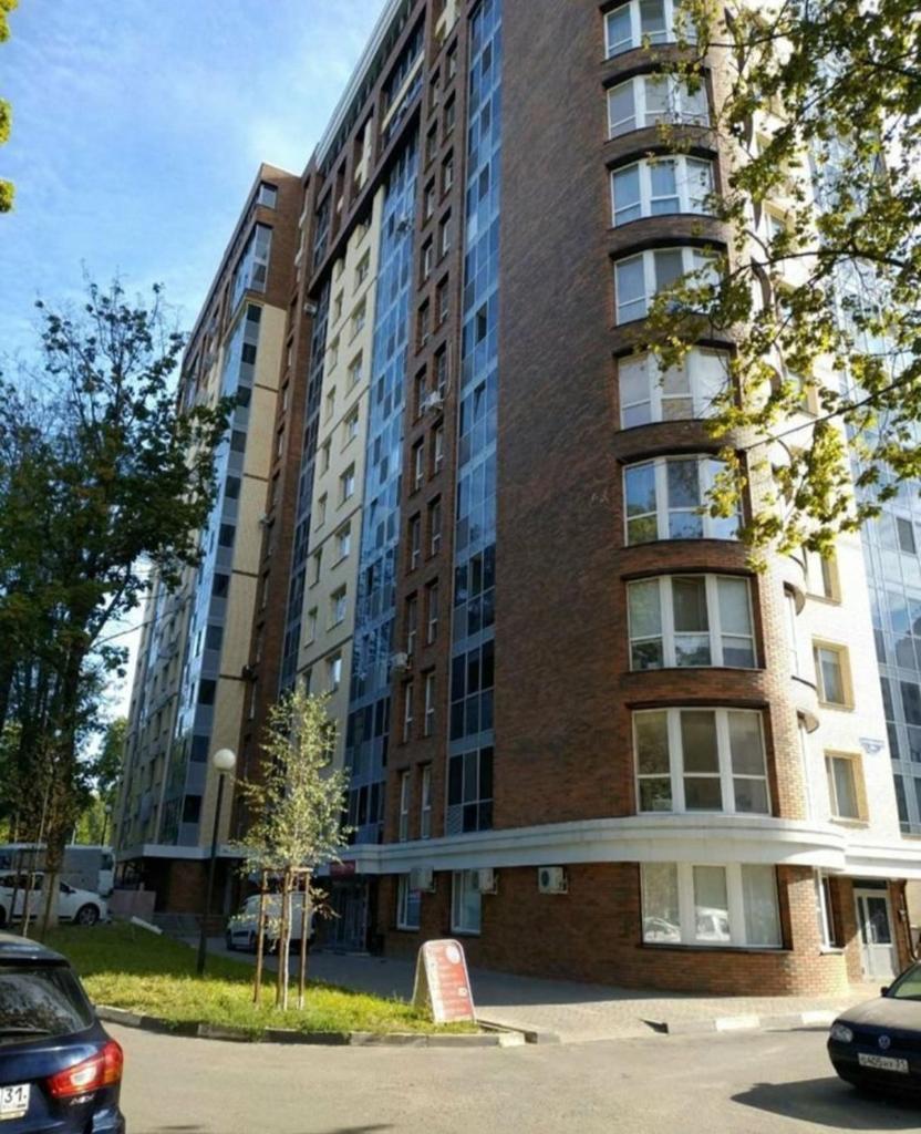 Апартаменты/квартира  Студия в Центральном парке