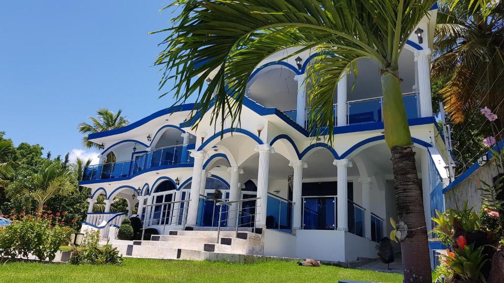Отель  casaenjoysamana  - отзывы Booking