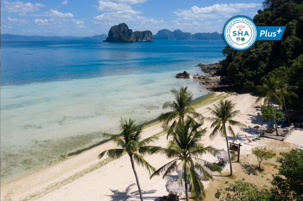 Курортный отель  Thanya Beach Resort - SHA Plus  - отзывы Booking