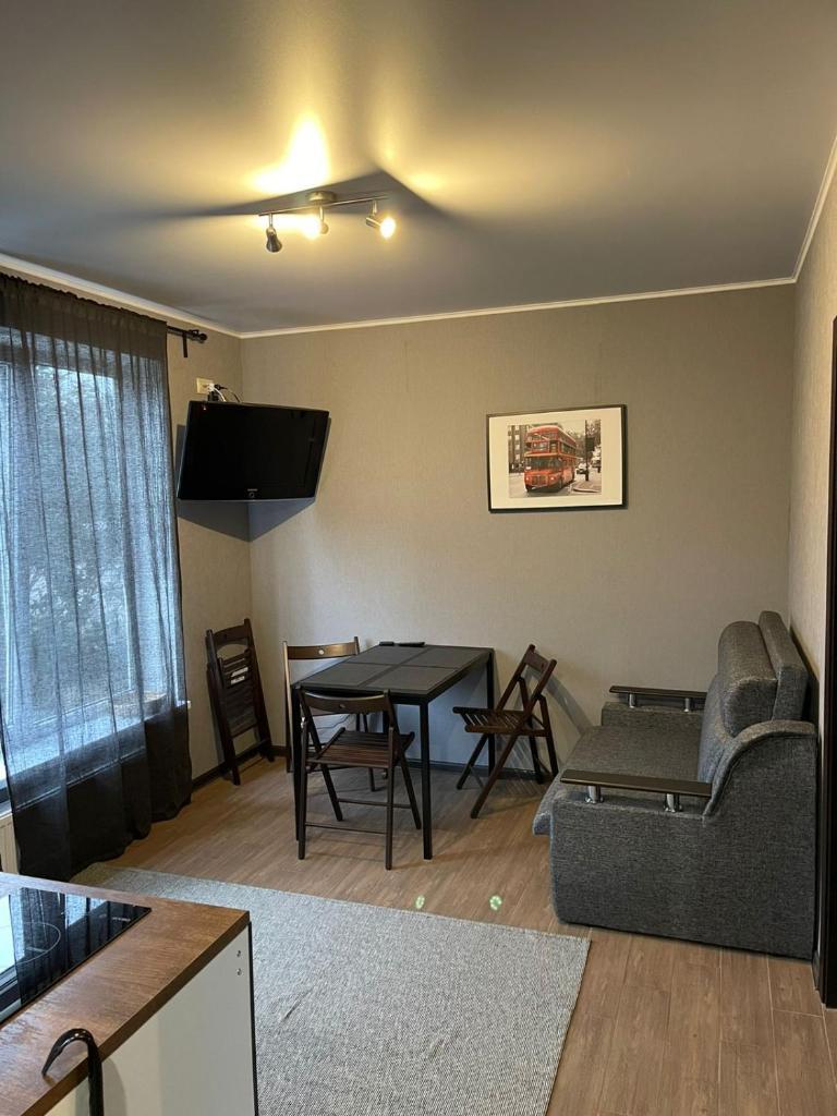 Апартаменты/квартира  Апартаменты в Кисловодске