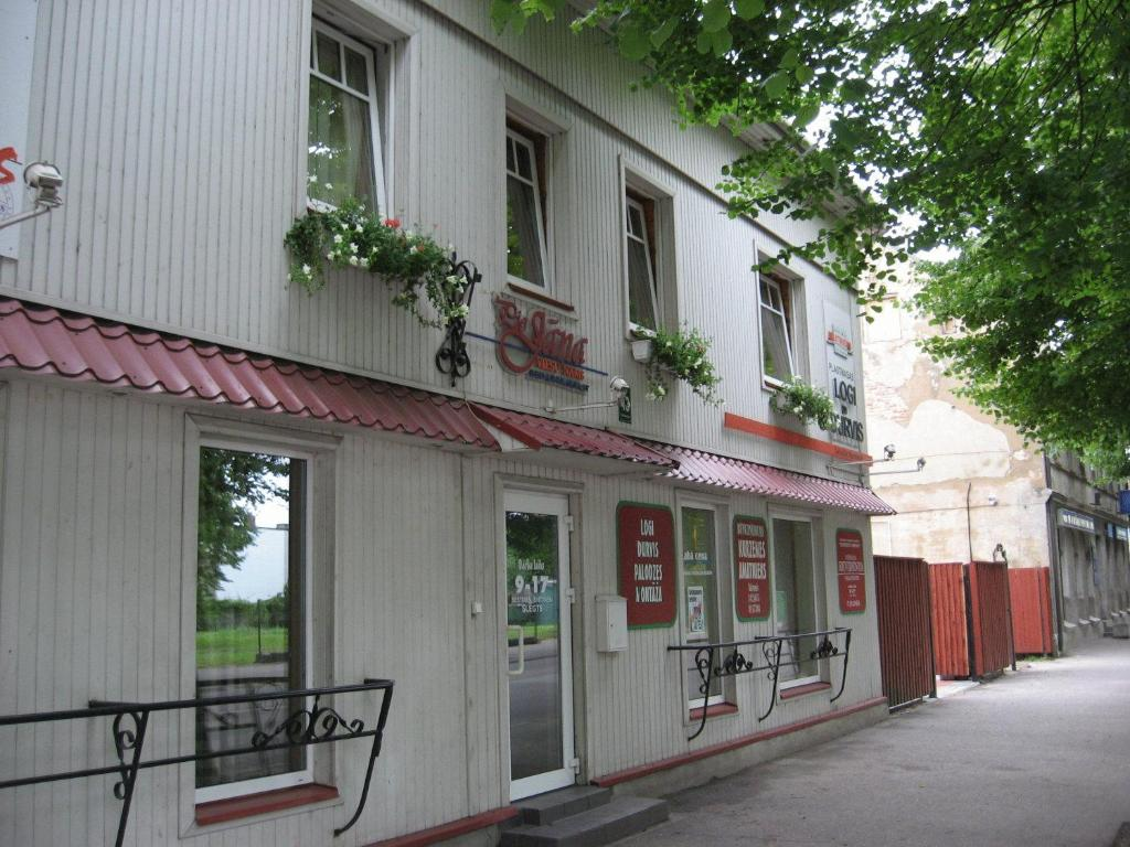 Гостевой дом  Pie Jāņa Brāļa  - отзывы Booking