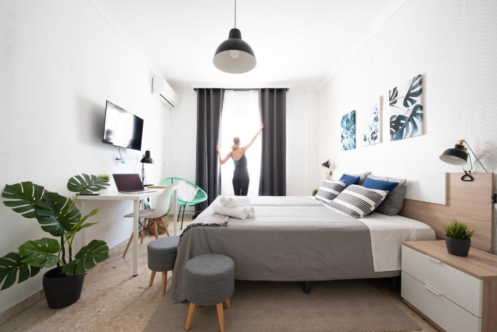 Хостел Хостел Nordik Rooms Urban