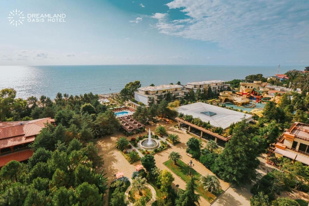 Курортный отель  Hotel Dreamland Oasis  - отзывы Booking