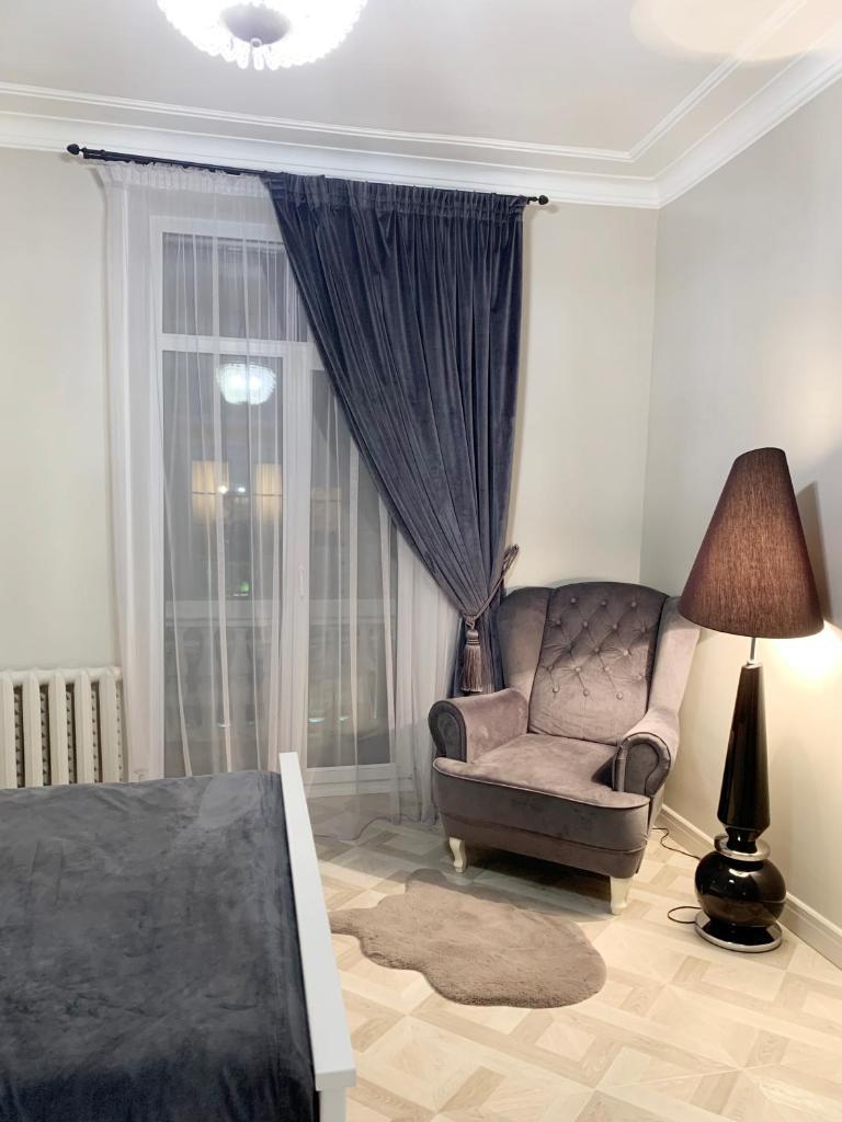 Апартаменты/квартира  На углу у Пушкина  - отзывы Booking