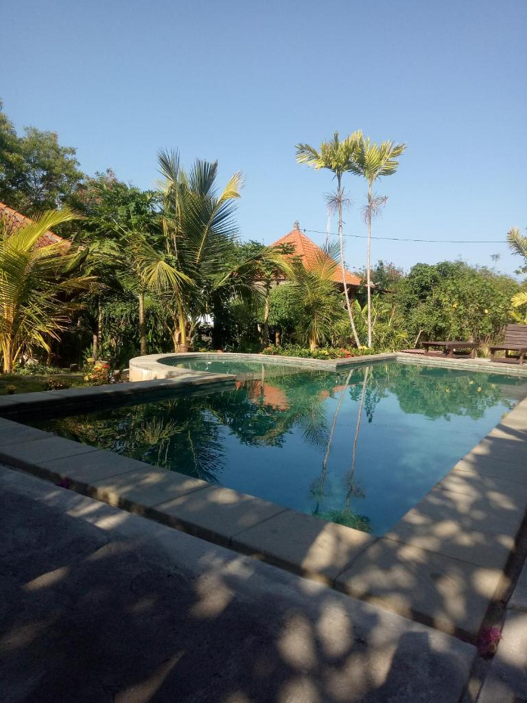 Проживание в семье  Pier26 Bali Homestay  - отзывы Booking
