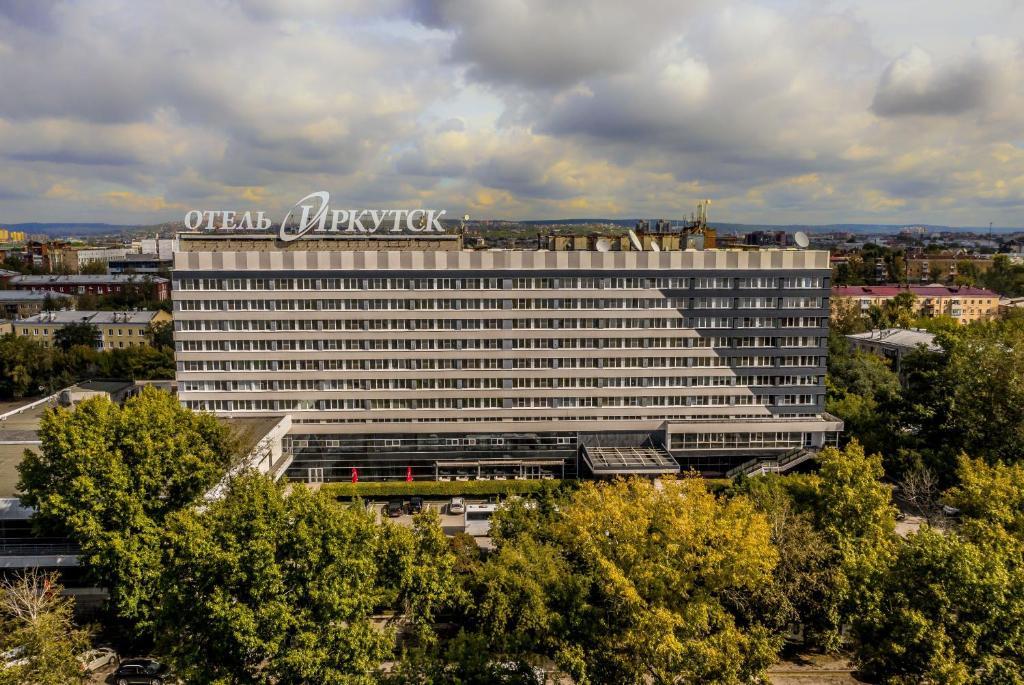 Отель Отель Иркутск