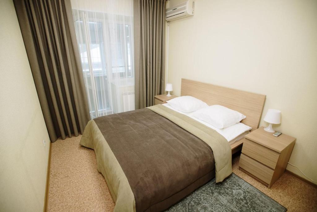 Отель Prichal Hotel - отзывы Booking