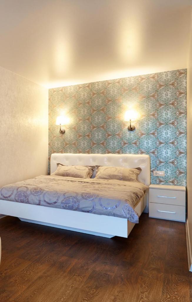 Апартаменты/квартира Apartment on Samokhvalova 12 - отзывы Booking