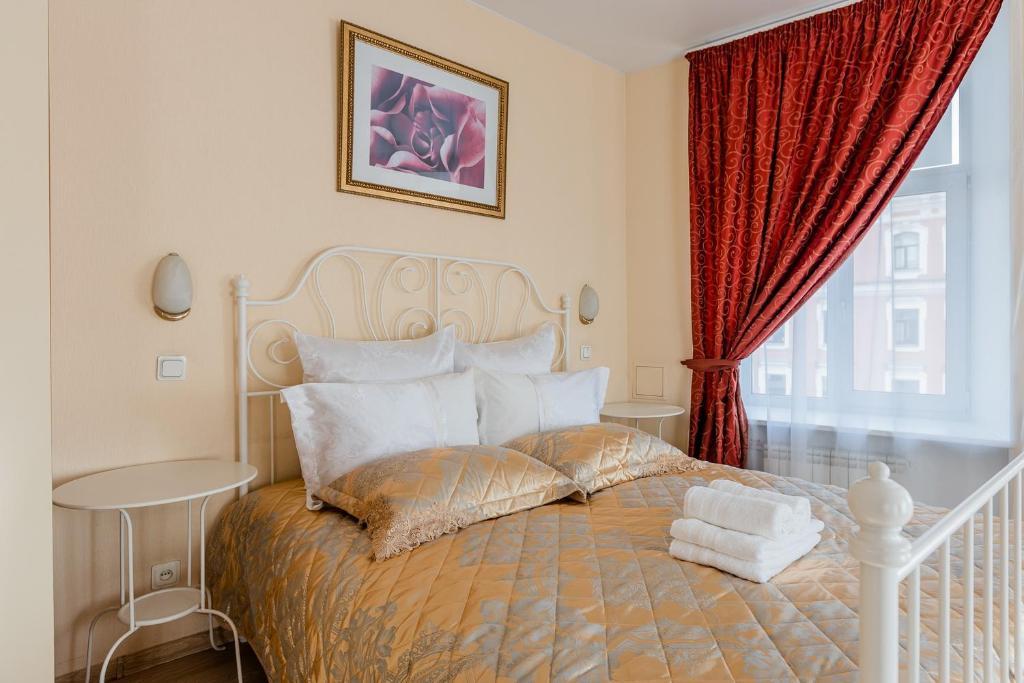 Отель  Отель Октавиана  - отзывы Booking
