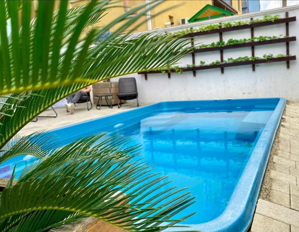 Апарт-отель  Апарт-отель Five-story  - отзывы Booking