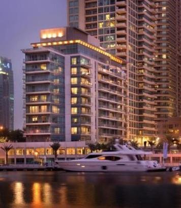 Апарт-отель  Nuran Marina
