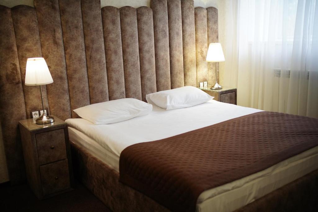 Отель Гостиница Волна - отзывы Booking