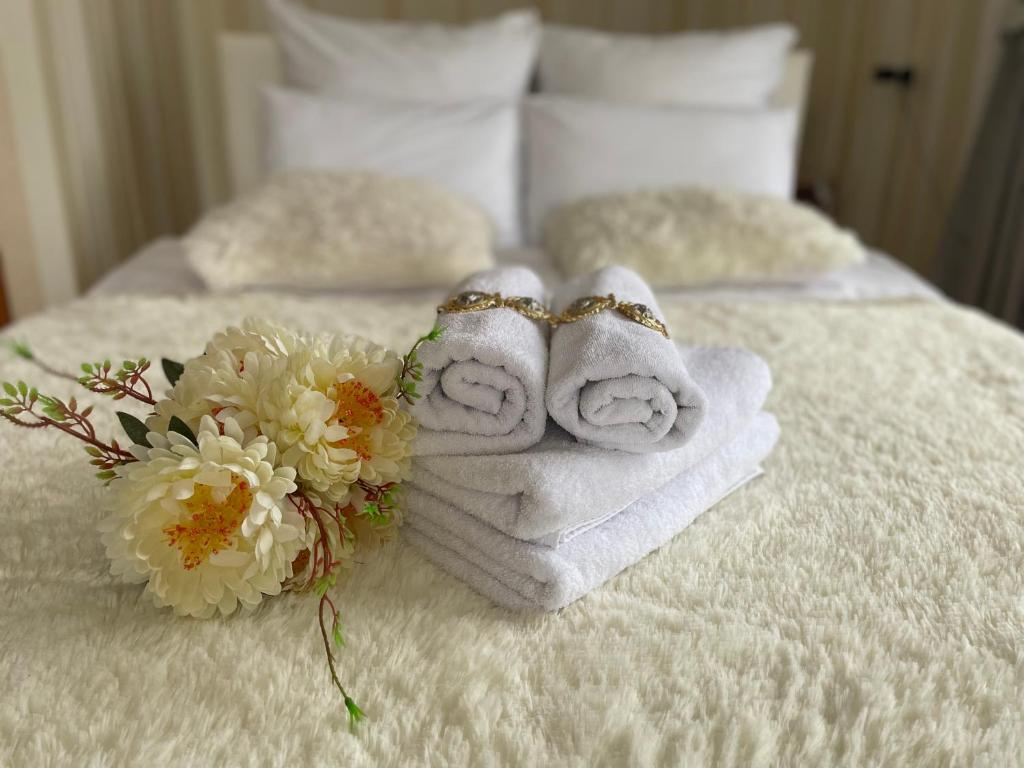 Апартаменты/квартира  Apartment on prospekt Leninskiy  - отзывы Booking