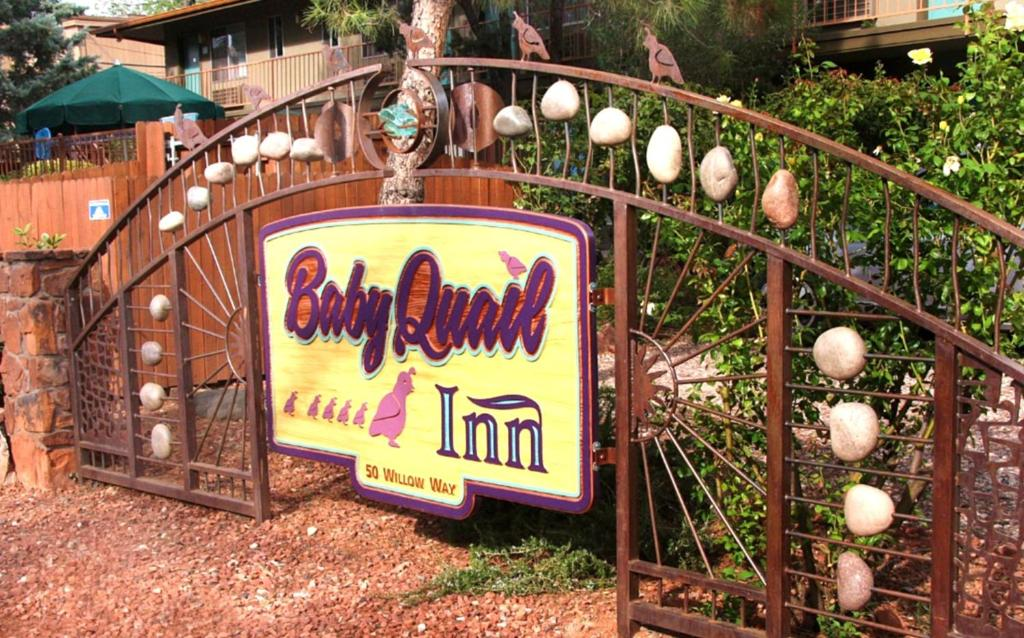 Отель  Baby Quail Inn  - отзывы Booking