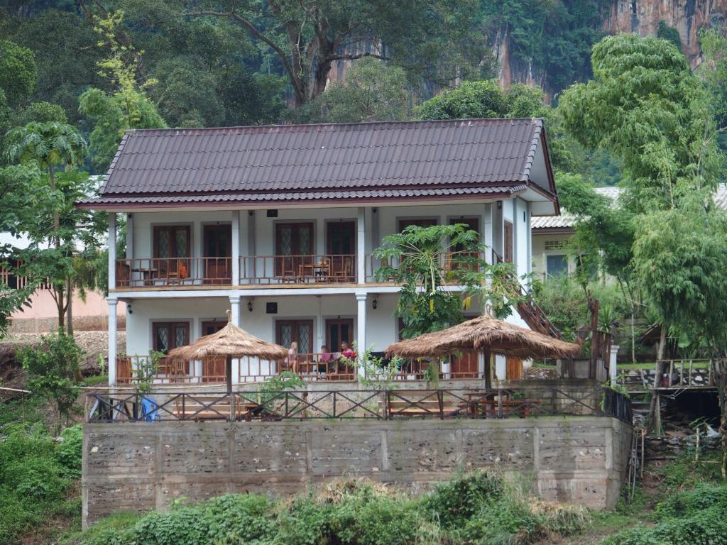 Гостевой дом Nam Ou River Lodge - отзывы Booking