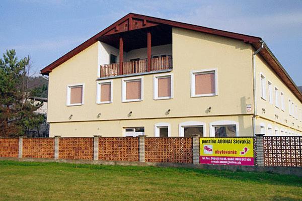 Гостевой дом  Penzión* ADONAI SLOVAKIA