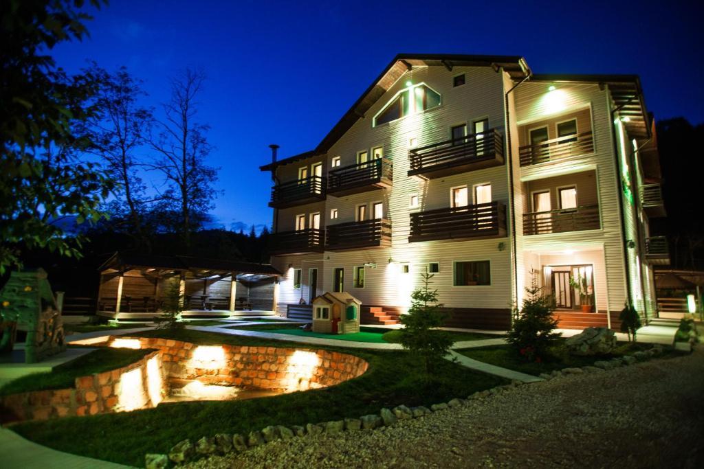 Отель Hotel Draga Maria - отзывы Booking