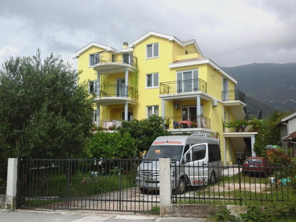 Апартаменты/квартиры  Apartments Olga