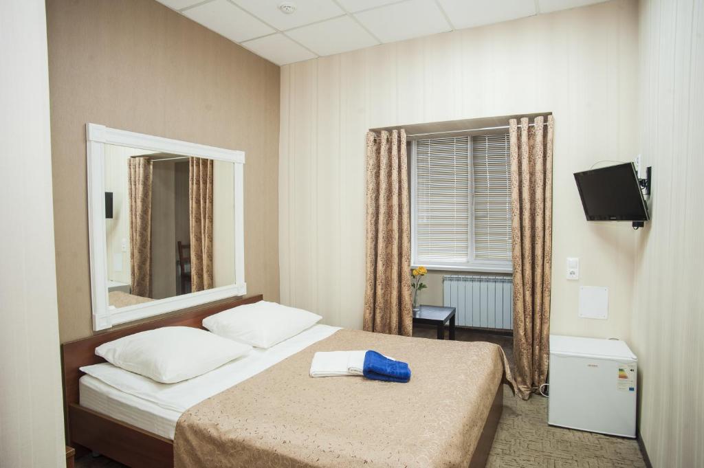Мини-гостиница Гостиница Камин