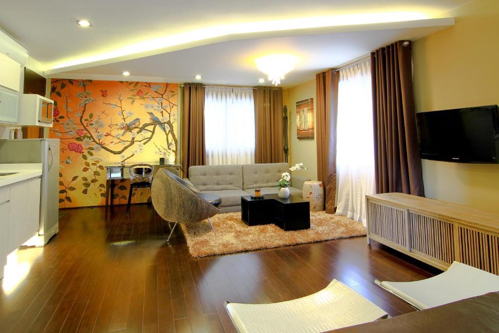 Мини-гостиница  Boracay Suites  - отзывы Booking